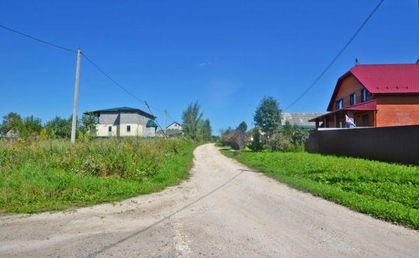 Участок 12 соток под ИЖС в городе Волоколамск
